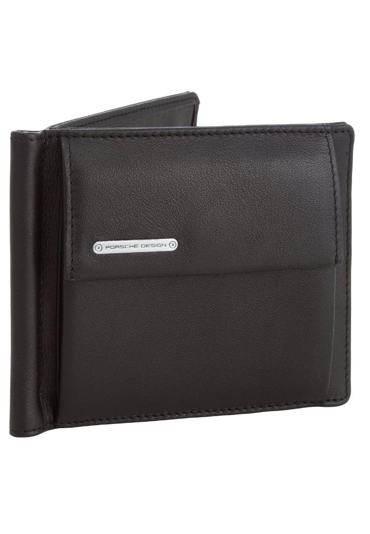 Billfold portemonnee dames en heren portemonnee Groen portemonnee