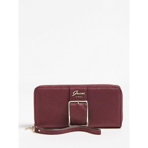 Guess dames portemonnee rood